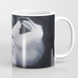 The Greek Coffee Mug
