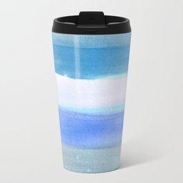 Blue Horizons Travel Mug