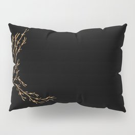 Knotted Wrack Pillow Sham