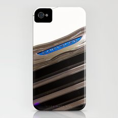 Chrysler 300C Car Logo Slim Case iPhone (4, 4s)