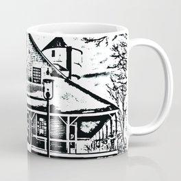 The Fifth Coffee Mug