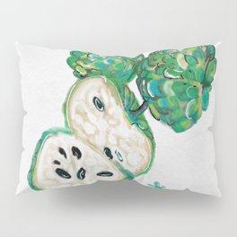 Sweet Sop Sugar Spring Pillow Sham