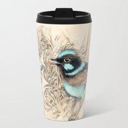 Handle with care Travel Mug