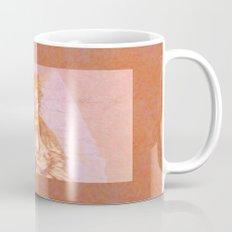 Rose-Bronze Kwan Yin Mug