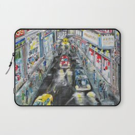 Downtown Laptop Sleeve