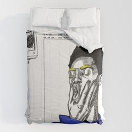 [B-S]uffering Comforters