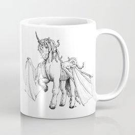 Dragonicorn Coffee Mug