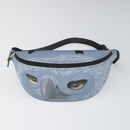 Eagle Eyes Fanny Pack