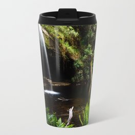 Lower Kalimna Falls Travel Mug