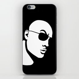The Rock Dwayne Johnson  iPhone Skin