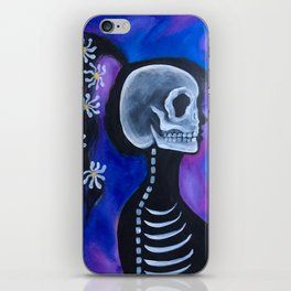 A Beautiful Carcass iPhone Skin