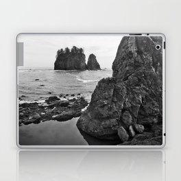 La Push Beach #2 - La Push, WA (3) Laptop & iPad Skin