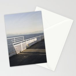 Queen of Coquitlam II Stationery Cards