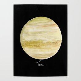 Venus #2 Poster