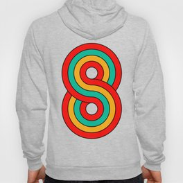 eight Hoody
