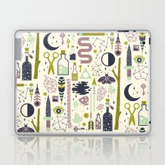 The Witch's Collection Laptop & iPad Skin