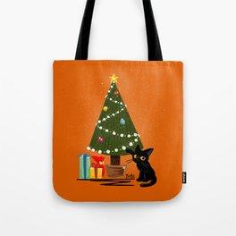 Christmas 2017 Tote Bag