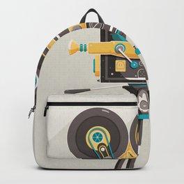 Cine Backpack