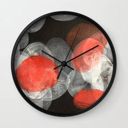 Cell  Regeneration 3 Wall Clock
