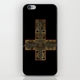 Demons to Some iPhone Skin