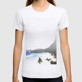 Souvenir from the island T-shirt