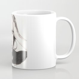 mia farrow, actress... Coffee Mug
