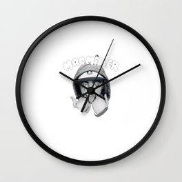 Mac Miller Wall Clock