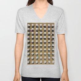 OCD Unisex V-Neck