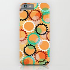 Smells like flowers and sun iPhone 6s Slim Case