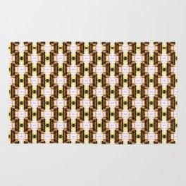 Art Deco Weave Rug