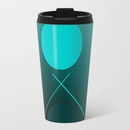 The 3 dots, power game 15 Travel Mug