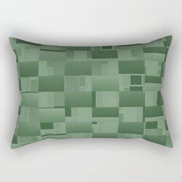 UpscaleNeo 05 Rectangular Pillow