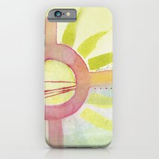 emotional iPhone 6s Slim Case