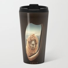 QUÈ PASA? Travel Mug