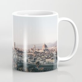 Florence Skyline Coffee Mug