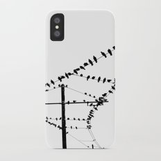 porto I iPhone X Slim Case