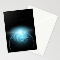 Planet Stationery Cards