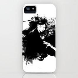 Rachmaninoff iPhone Case