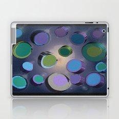 Floating Space Laptop & iPad Skin