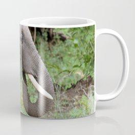 cute african elephant Coffee Mug