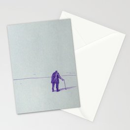 The Last Page Stationery Cards
