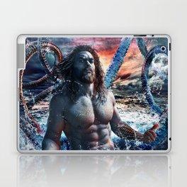 Kanaloa Aquaman Laptop & iPad Skin