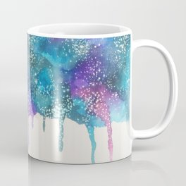 Lost in the Stars Coffee Mug