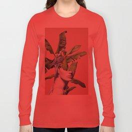 Tropical Girl  2 Long Sleeve T-shirt