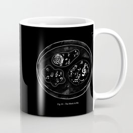 The Music in Me Coffee Mug