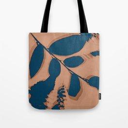 2020 Fall/Winter 03 Peach Tote Bag