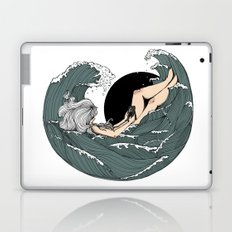 Sail to sea Laptop & iPad Skin