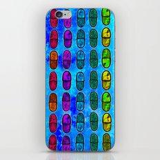 Oh-See-Dee iPhone & iPod Skin