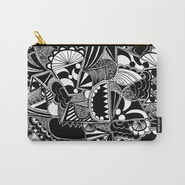 oh hey Carry-All Pouch
