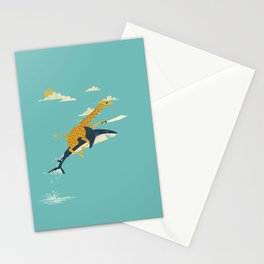 Onward! Stationery Cards
